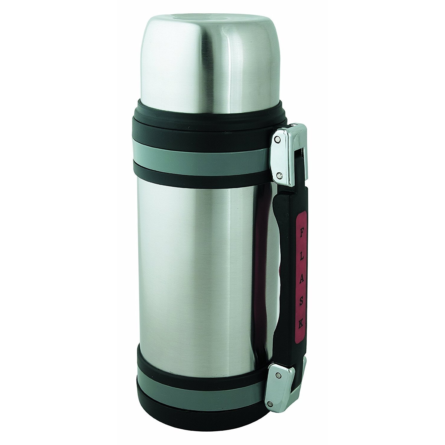 Thermos Lid, Brentwood Stainless Steel Coffee Soup Tea Vacuum Insulated Thermos