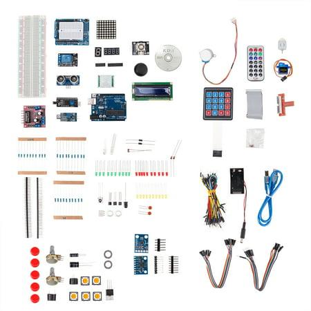 Professional UNO R3 Entry Kit for Arduino Servo Hydraulic Compass