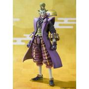 The Joker Demon King Of The Sixth Heaven Ninja Batman Bandai S.H.Figuarts