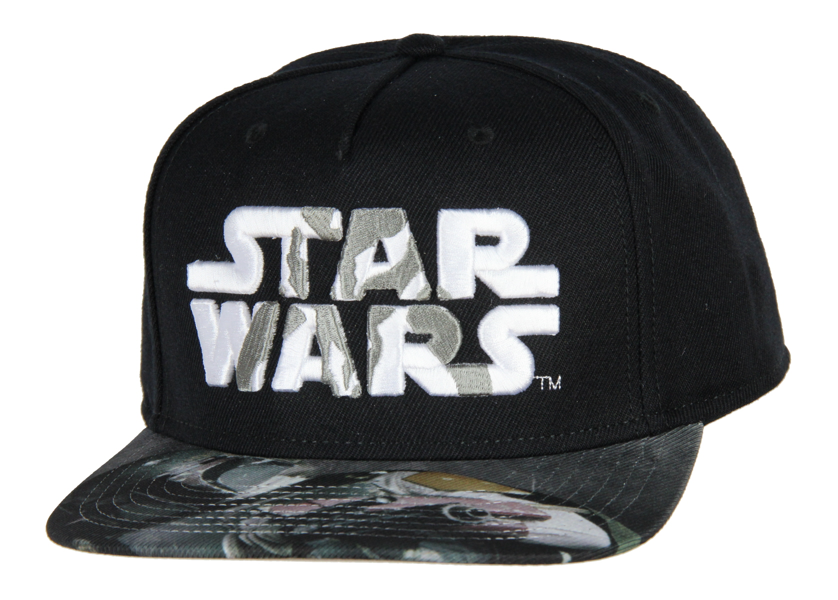STAR WARS Force Awakens Kids BASEBALL CAP Holiday Travel Boys Sun Hat Caps Gift