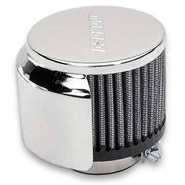 MOROSO 68812 Crankcase Breather Filter, 1.5 In. - image 1 of 1