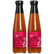 Trader Joe's Sweet Chili Sauce 10.1 Fl. Oz. (Pack of 2)