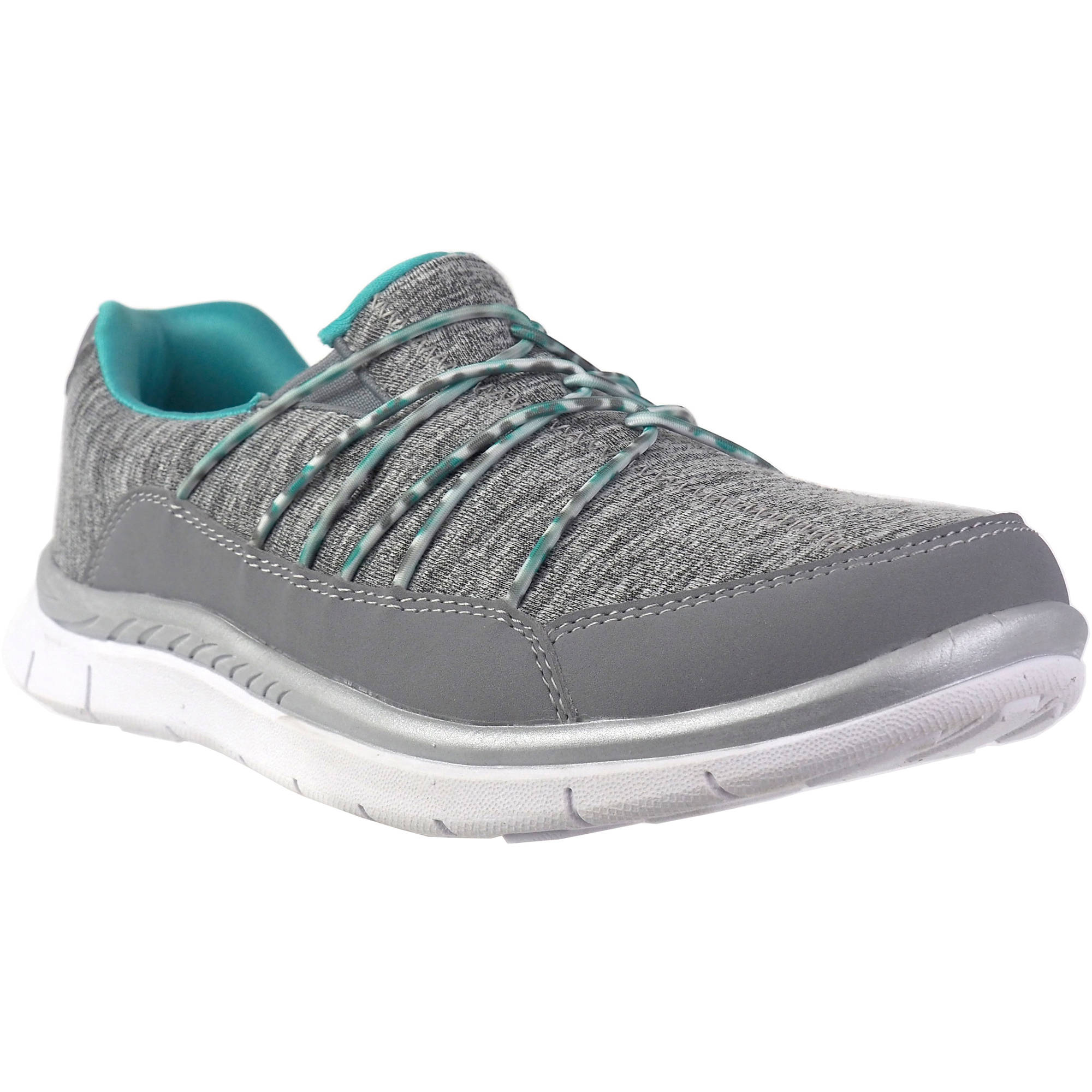 Danskin Now Women's Athletic Bungee Shoe