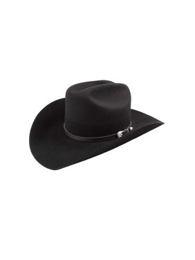 48b4d813251146 Product Image Bailey Cowboy Hat Mens Ornate Buckle 2X Leather Hatband  Wichita 4405
