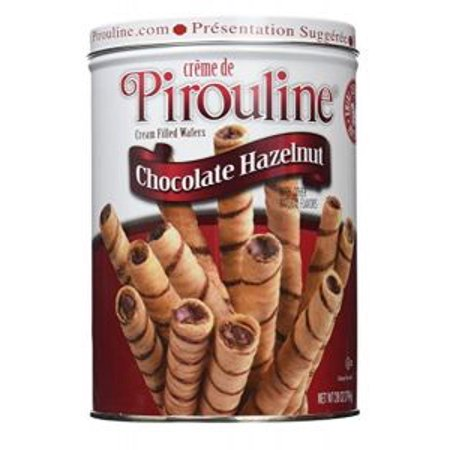 Creme de Pirouline - Chocolate Hazelnut - 28 oz - Tortas De Halloween De Chocolate