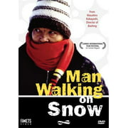 Man Walking on Snow (DVD)