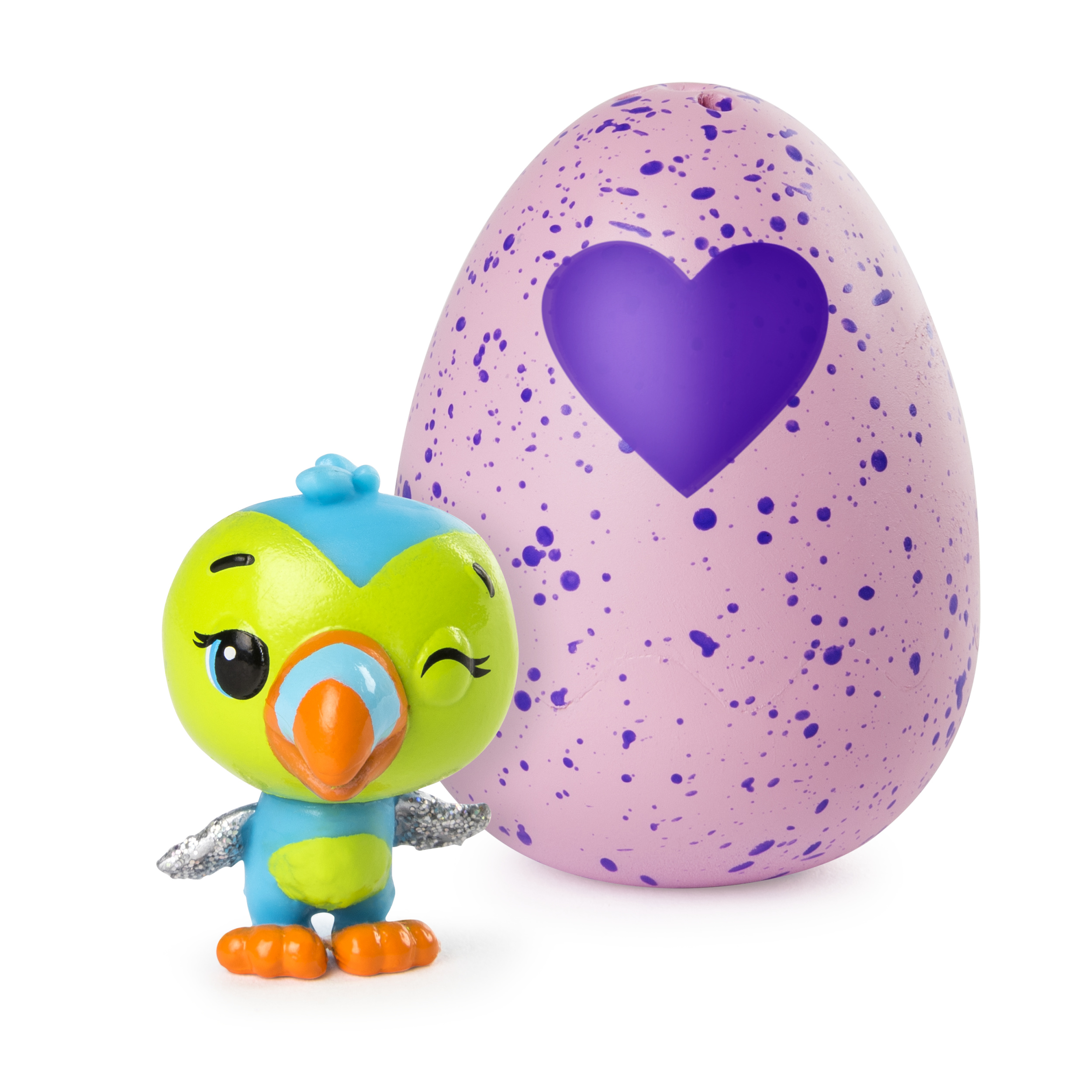 Hatchimals CollEGGtibles Season 2 - 1-Pack (Styles & Colors May Vary) by Spin Master