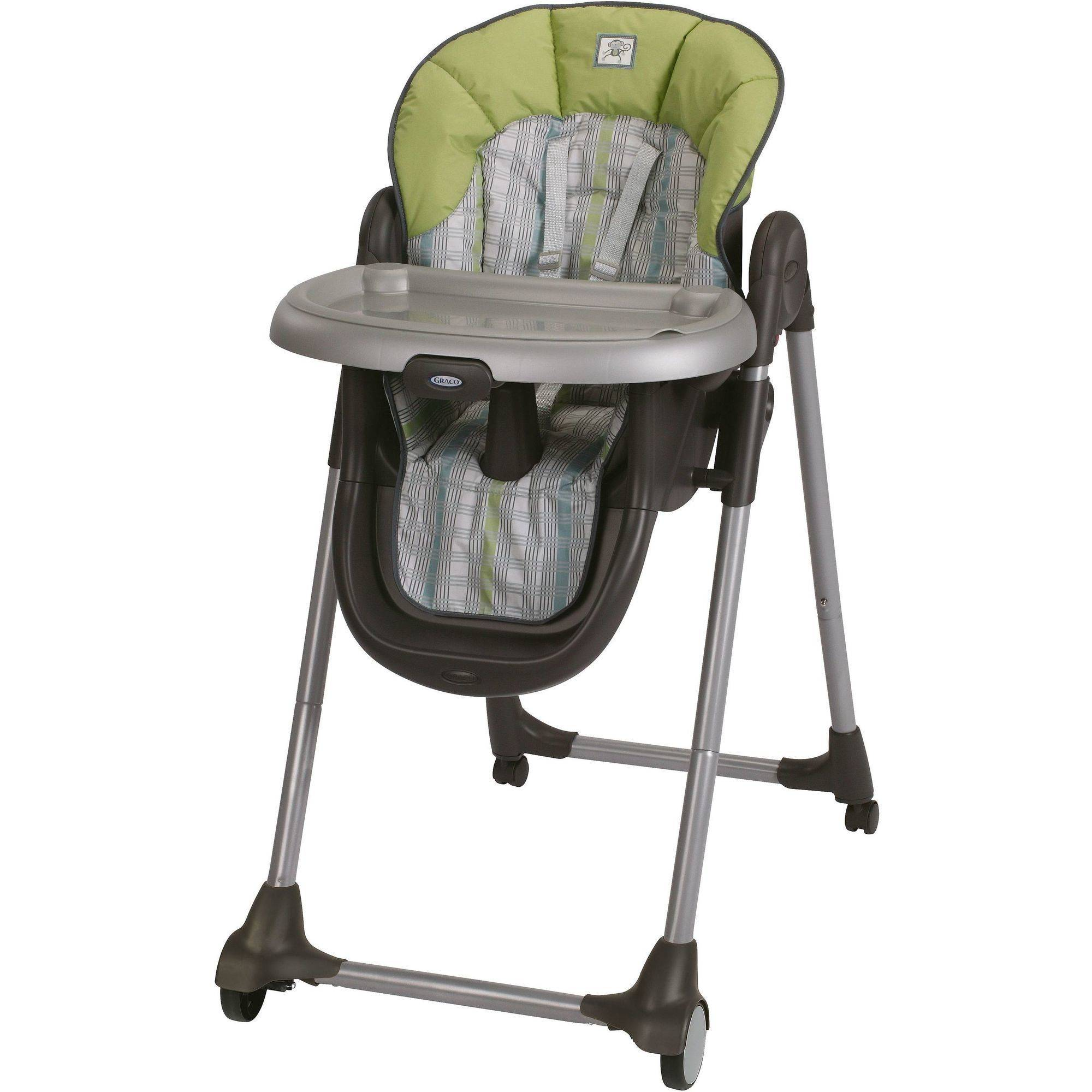 Graco Meal Time Baby High Chair, Rory