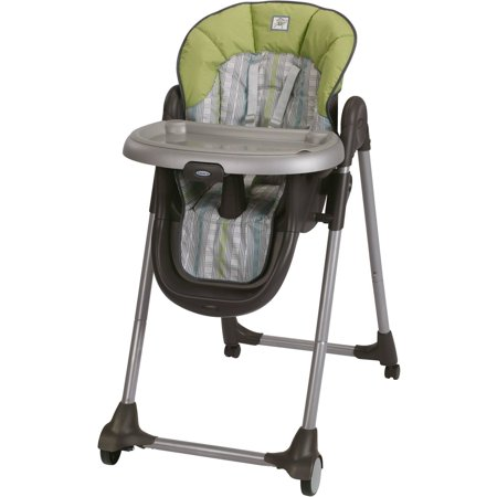 Graco Meal Time Baby High Chair Rory