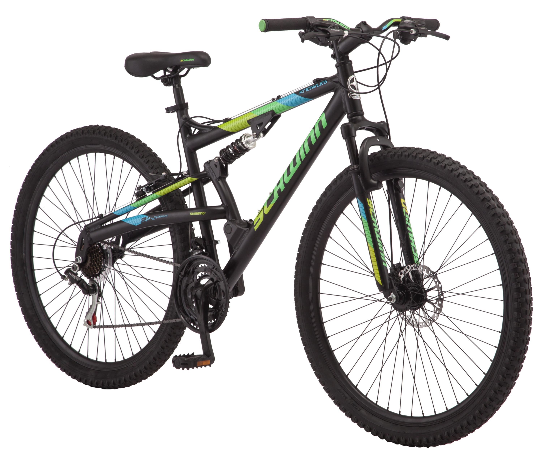 "efca529cff5 Schwinn Knowles Men's Mountain Bike Bicycle 29"" Wheel 21 Speeds ..."