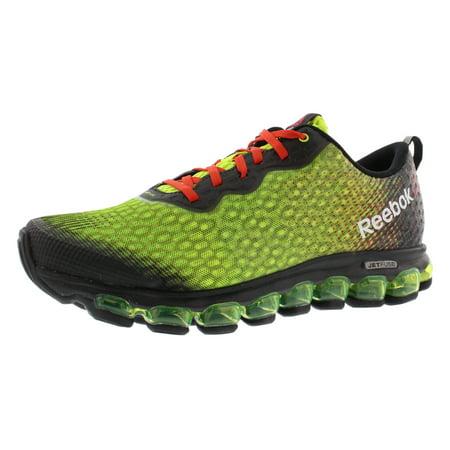 453351fa3f7ea Reebok - Reebok Z Jet Thunder Running Men s Shoes Size - Walmart.com
