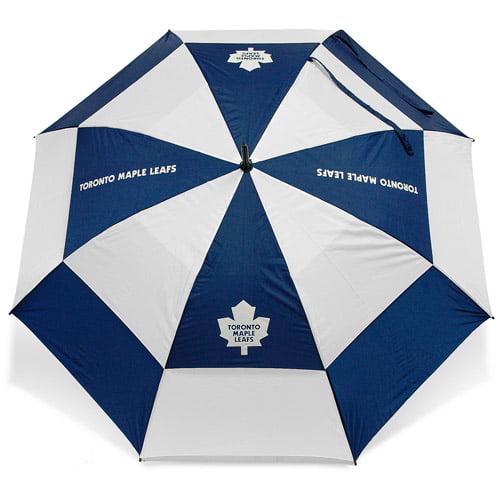 Team Golf NHL Umbrella, Toronto Maple Leafs