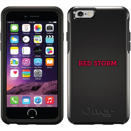 iPhone 6 OtterBox Symmetry Series University Case (S-Z)