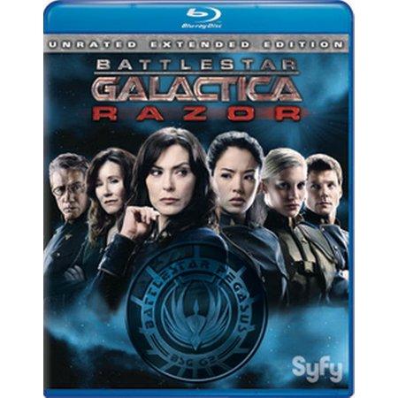 Battlestar Galactica: Razor (Blu-ray)