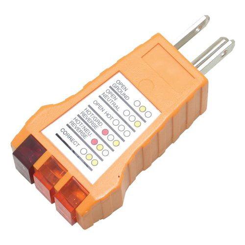 Eclipse 400-029 Standard Outlet Tester