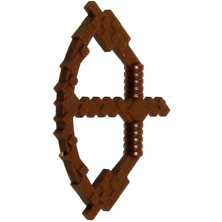 LEGO Minecraft Weapon Bow Accessory [Loose]