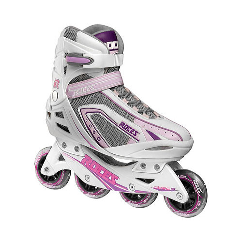 Womens Roces 611 Inline Skates R100