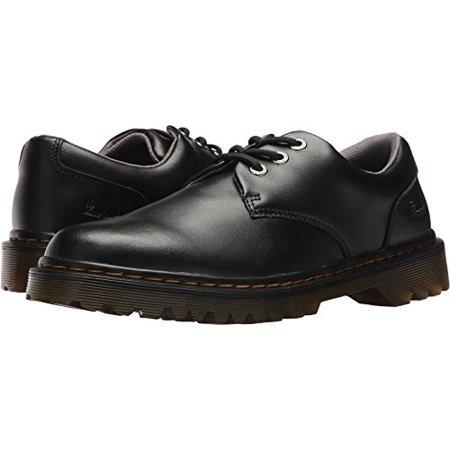 Dr Martens Sizing (Dr. Martens - Mens Kent 3 Eye Shoe, Size: 12 D(M) US / 11 F(M) UK, Color:)