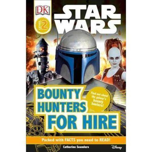 Bounty Hunters for Hire