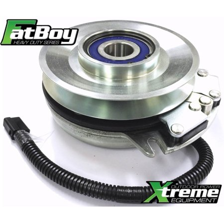 Replaces Bobcat  2721337  PTO Clutch - NEW Heavy Duty FatBoy Series -OEM UPGRADE 2000 Series Heavy Duty Manual