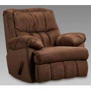 Traditional Bedford Recliner