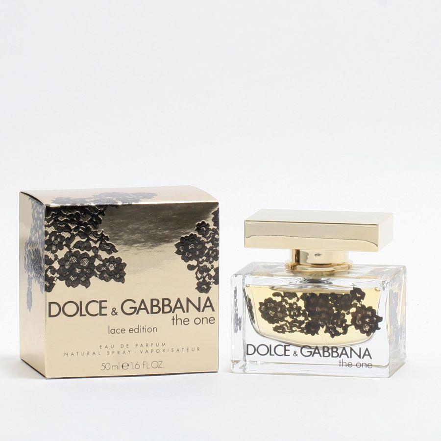 Dolce & Gabbana Dolce &  Gabbana The One Laceedition  Ladies  - EDP Spray 1.7 OZ