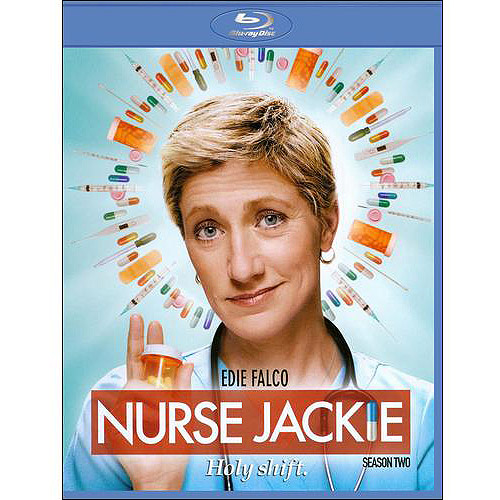 Nurse Jackie: Season 2 (Blu-ray)    (Widescreen)