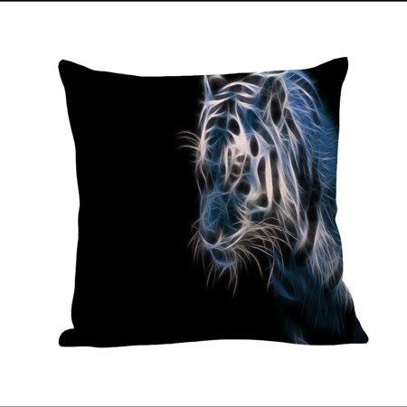 Mosunx Halloween Pillow Box Linen Sofa Funny Ghost Pad Cushions Home Decoration](Funny Halloween Name Generator)
