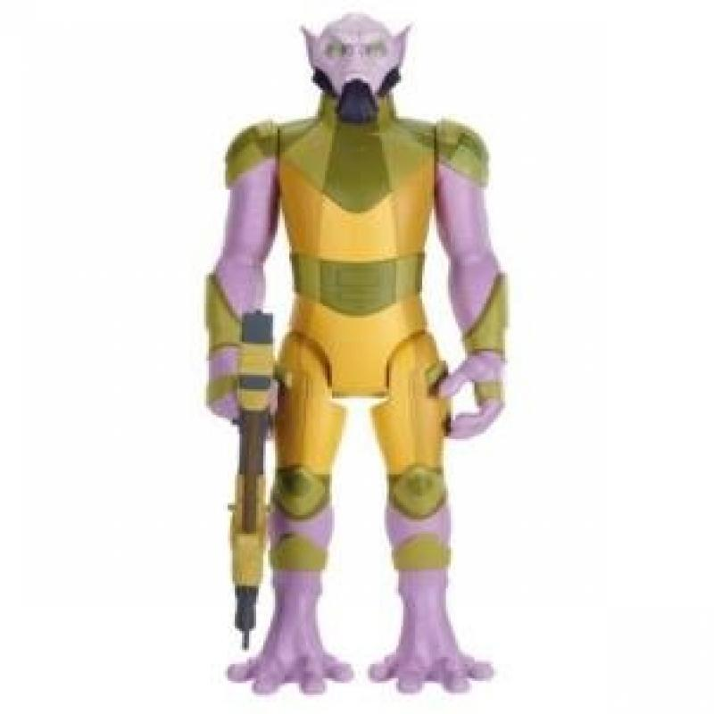 "Star Wars Rebel Zeb 20"" Action Figure"