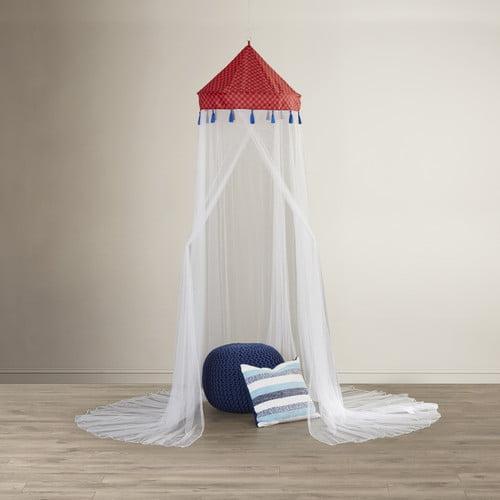 Zoomie Kids Priscila Nimmo Bed Canopy