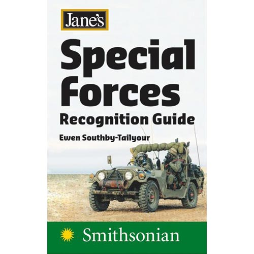 Jane's Special Forces Recognition Guide