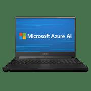 "Gigabyte AERO Gaming Laptop (Intel i7-9750H 6-Core, 32GB RAM, 2x2TB PCIe SSD RAID 1 (2TB), 15.6"" Full HD (1920x1080), NVIDIA RTX 2070, Wifi, Bluetooth, Webcam, 3xUSB 3.1, 1xHDMI, Win 10 Pro)"