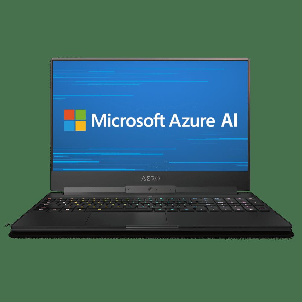 "Gigabyte AERO Gaming and Entertainment Laptop (Intel i7-9750H 6-Core, 32GB RAM, 512GB PCIe SSD, 15.6"" Full HD (1920x1080), NVIDIA RTX 2060, Wifi, Bluetooth, Webcam, 3xUSB 3.1, 1xHDMI, Win 10 Pro)"