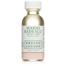 Facial Moisturizer: Mario Badescu Drying Lotion