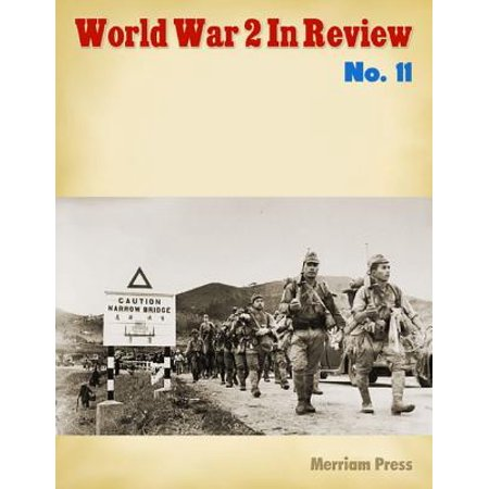World War 2 In Review No  11 - eBook