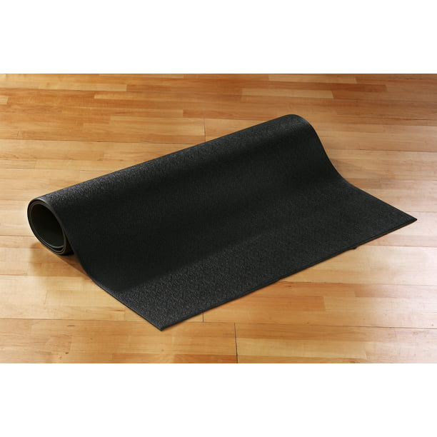 "Healthrider 36"" x 72"" Equipment Floor Mat with Easy-Wipe Surface"