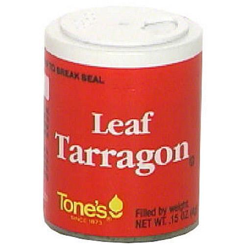 Tone's Tarragon Leaf, 0.15 oz (Pack of 6)
