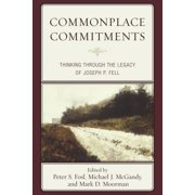 Commonplace Commitments - eBook