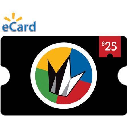Mini Movie Card (Regal movie $25 Gift Card (email delivery) )