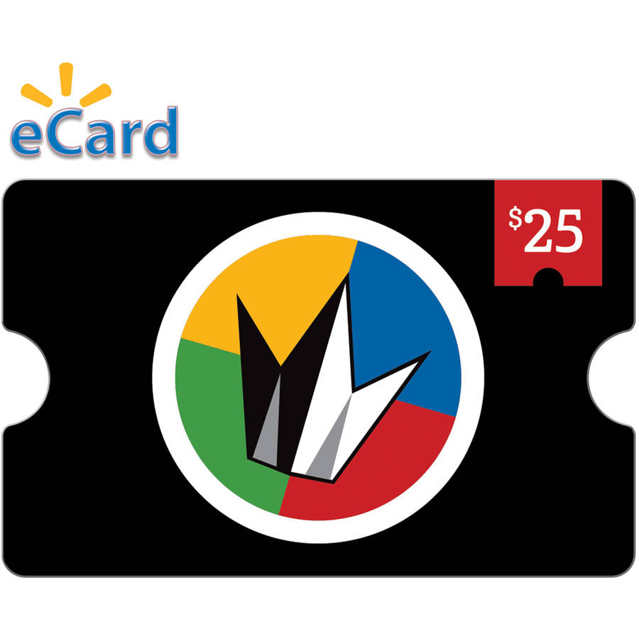 Regal Movie $25 Card (Email Delivery)