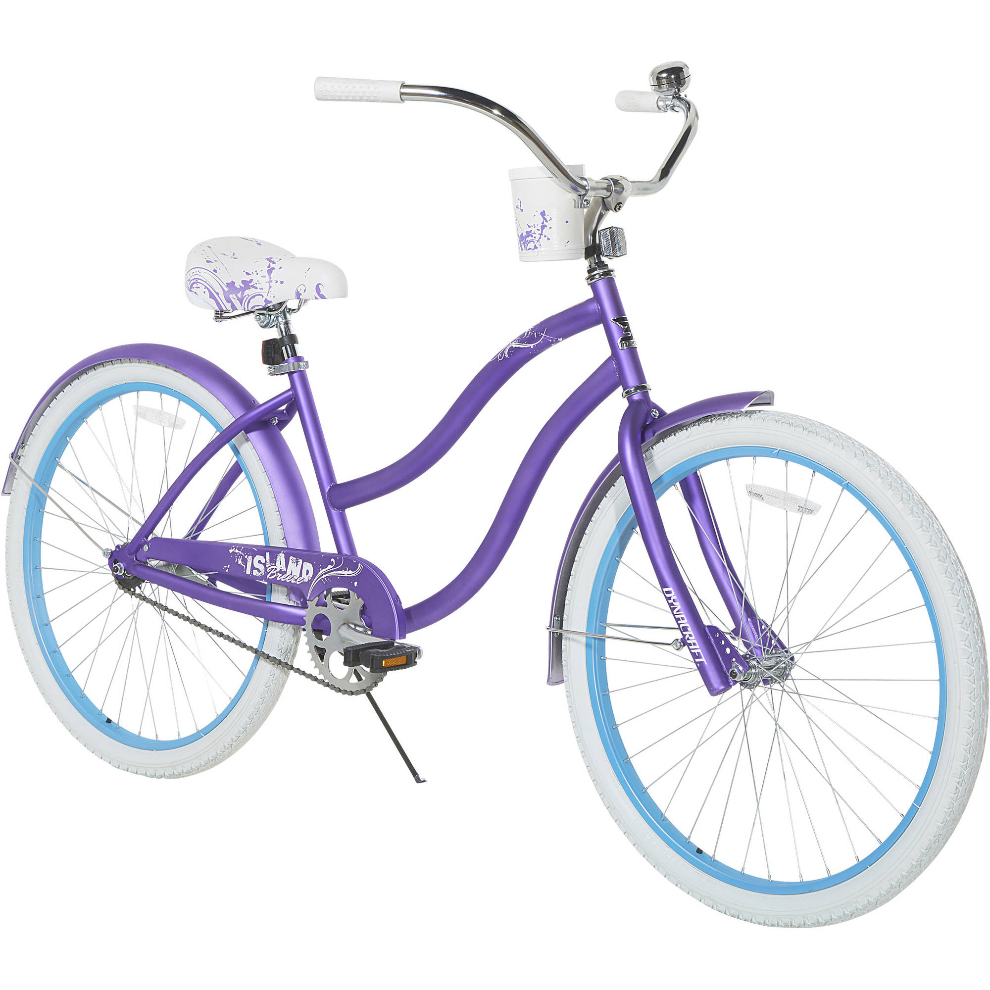"Dynacraft 26"" Ladies' Island Breeze Bike"