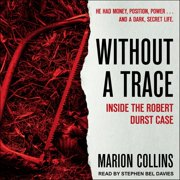 Without a Trace - Audiobook