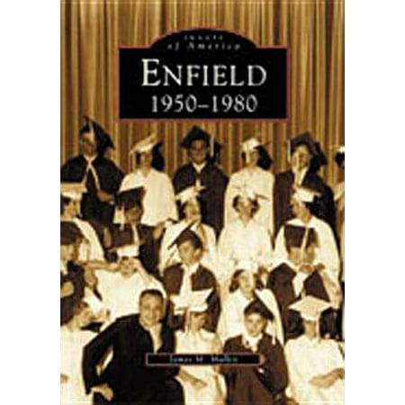 Enfield : 1950-1980 - Paperback ()