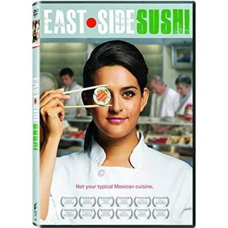 East Side Sushi (DVD) (Best Sushi Delivery Upper East Side)
