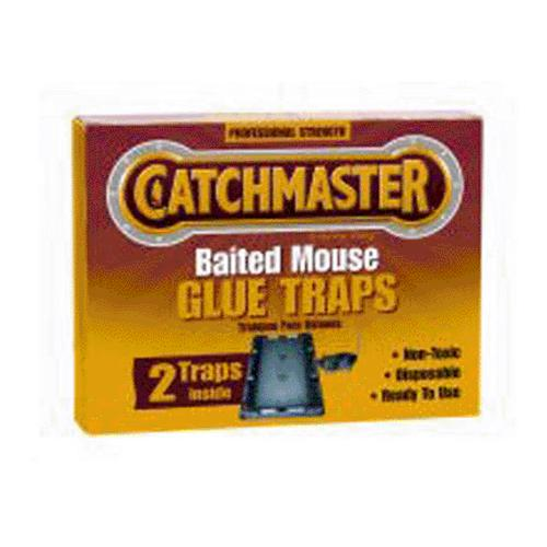 Ap & G 102 2PK Mouse Glue Trap