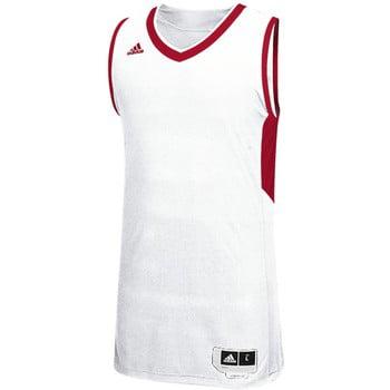 e3cab380fac Adidas - Adidas Commander 15 Mens Basketball Jersey - Walmart.com