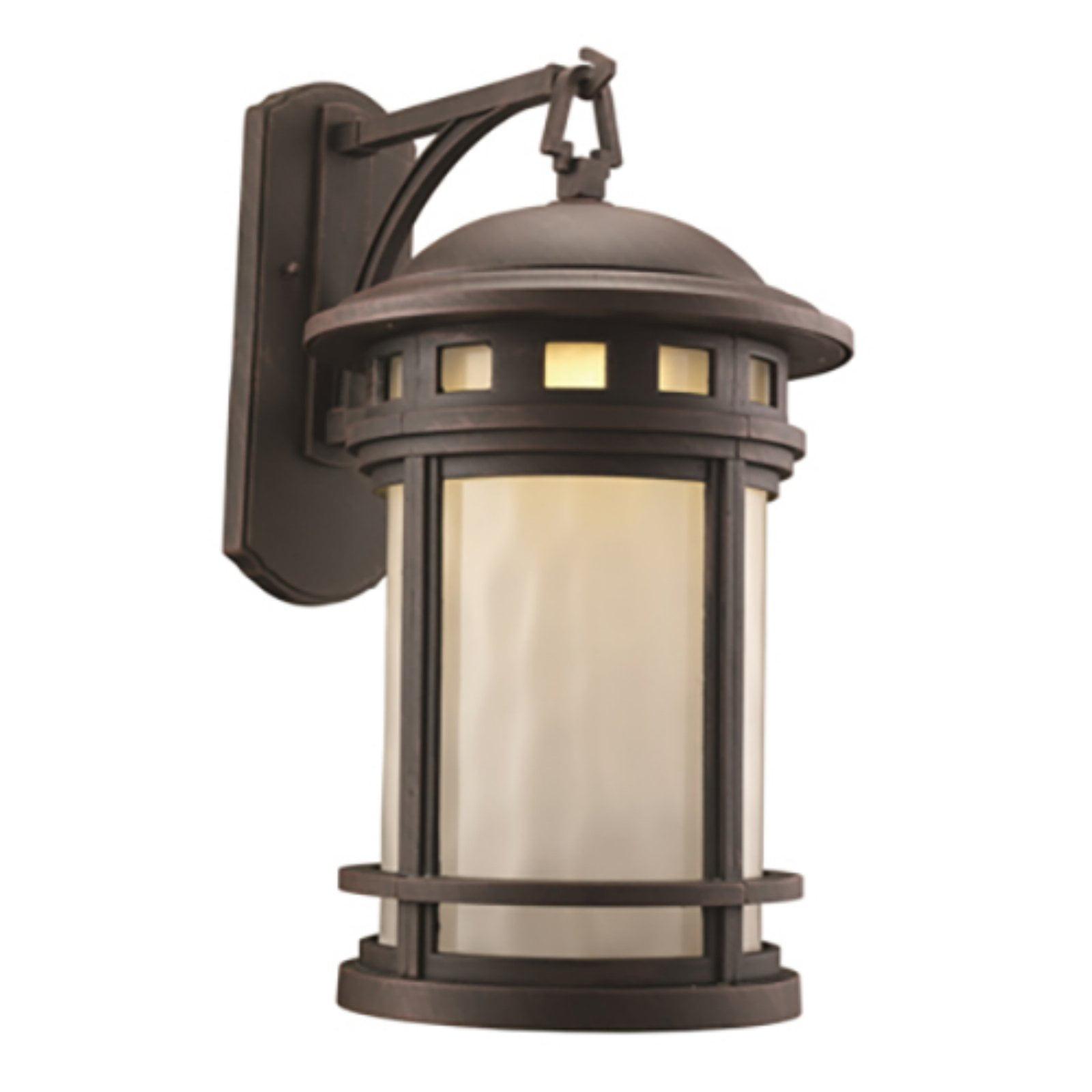 Trans Globe Lighting Boardwalk 4037 Outdoor Wall Lantern
