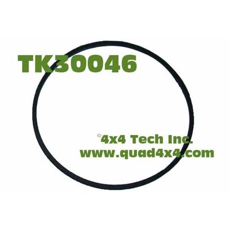 TK30046 O-Ring, GM Automatic Transmission Extension Housing