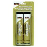 Plews 11302 LubriMatic Greases, Oils & Lubricants - Multi-Purpose Grease / 3 oz., 2 Pack