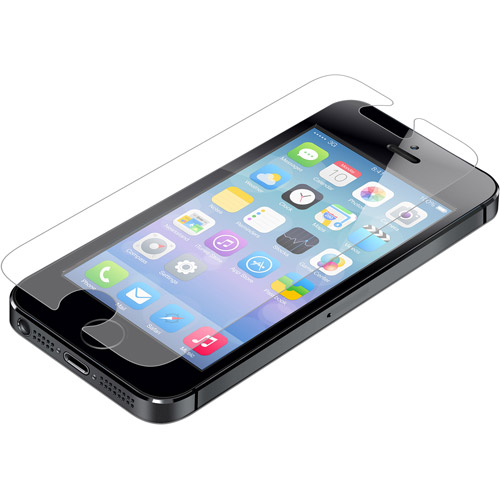InvisibleShield One Screen Protector for Apple iPhone 5/5S/SE